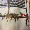 Wiki Loves Art - Liège - Bibliothèque de l'Université de Liège - Summa de casibus poenitentialibus libri IV (détail) 05.jpg