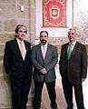 Wiki Loves Monuments Spain 2011 Awards Ceremony 5.jpg