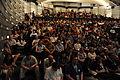 Wikimania 2011 - Closing ceremony (15).JPG