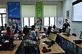 Wikimarathon 2018 in Kyiv Overview 02.jpg