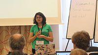 Wikimedia Hackathon 2017 IMG 4287 (34593930842).jpg