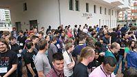 Wikimedia Hackathon 2017 IMG 4610 (34653582951).jpg