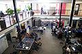 Wikimedia Hackathon San Francisco 120.jpg