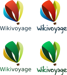 Wikivoyage fantasy balloon logo3 more font and color options.png