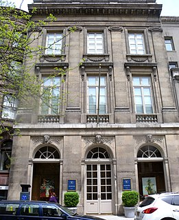 Wildenstein & Company Building