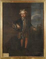 Wilhelm IV, 1711-1751, prins av Nassau-Dietz-Oranien