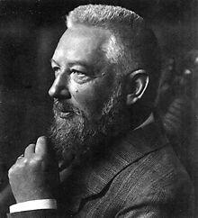 Wilhelm Ostwald