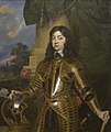 William Dobson (1611-46) - Charles II (1630-85), when Prince of Wales - RCIN 404921 - Royal Collection.jpg