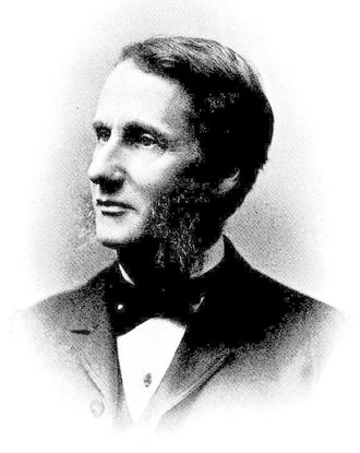William Francis Allen - William Francis Allen, 1865