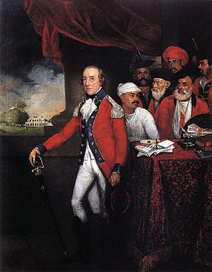 Battle of Kirtipur - Col. Kirkpatrick visited Nepal in 1793 and saw noseless veterans of the battle.