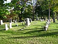 Willoughby Ridge Cemetery - panoramio.jpg