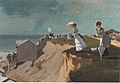 Winslow Homer - Long Branch, New Jersey - 1869.jpeg
