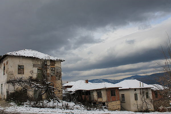 Kamena, Blagoevgrad Province