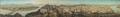 Winterlin, Anton — Panorama der Stadt Basel gesehen vom Turm der Martinskirche aus — c. 1842.png