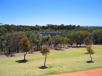 Winthrop, Western Australia - Piney Lakes Reserve