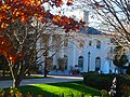 Wisconsin Executive Mansion during Autumn - panoramio (3).jpg