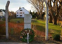 Witten-Annen-Gedenkstein für Zwangarbeiteropfer