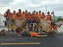 Cycling at the 2016 Summer Olympics – Women's individual ...