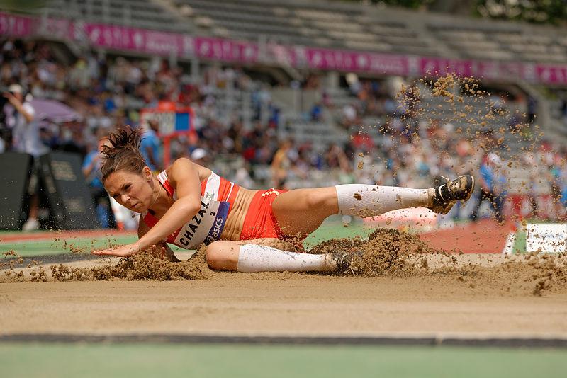 File:Women heptathlon LJ French Athletics Championships 2013 t144222.jpg