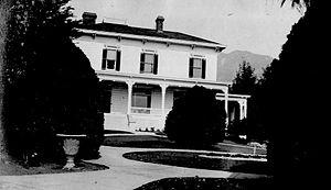 Woodbury-Story House - Image: Woodbury Story House 1