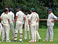 Woodford Green CC v. Hackney Marshes CC at Woodford, East London, England 043.jpg
