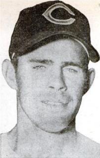 Woodie Held American baseball player