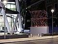 Work Scaffolding Sculpture by Ben Long at 30 St Mary Axe, London, 2014.jpg