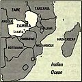World Factbook (1982) Zambia.jpg