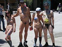 Would Philadelphia nudist colony love