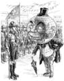 World Scout Jamboree - Punch cartoon - Project Gutenberg eText 16628.png