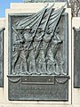 World War Memorial - Northborough, Massachusetts - DSC04450.JPG