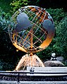 World Wildlife Foundation Globe, Liseberg.jpg