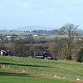 Wrekin View, Lower Penn, Staffordshire - geograph.org.uk - 669540.jpg