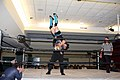 Wrestle Mania Goulburn Soldiers (6700575871).jpg