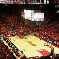 Xfinity Center interior January 2015.jpg