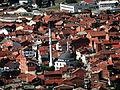 Xhamia e re, Lagja Kurilla, Prizren, Kosovë.jpg