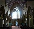 Y Santes Fair, Dinbych; St Mary's Church Grade II* - Denbigh, Denbighshire, Wales 33.jpg