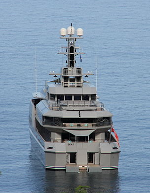 Skat Yacht Wikipedia