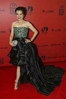 Yan Qingyu Chinese actress
