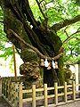 Yasaka-jinja, Tsuwano 02.jpg