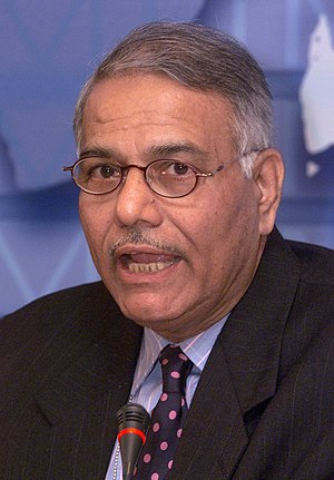 Operation Red Dawn - Yashwant Sinha was told by Powell that the capture would bring more peace to the situation.