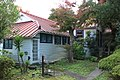 Yasushi Oinoue Library 20121103.jpg