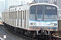 Yokohama city subway 3000R rapid azamino.JPG