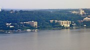 Yonkers NY Waterfront