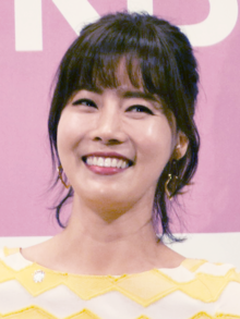 Yoo Seon in March 2019.png