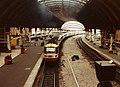 York station 1989.jpg