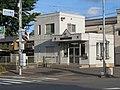 Yoshikawa Police Station Yoshikawa Koban 2.jpg