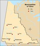 Yukon's municipalities