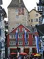 Zürich - Grimmenturm IMG 2284.jpg