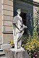 Zürich Villa Wesendonck Statue 01.jpg